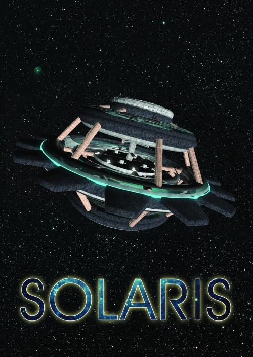 Solaris Cover